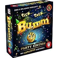Piatnik-648366-Tick-Tack-Bumm-Party-Edition