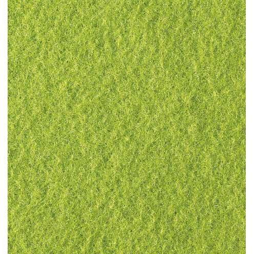 Filzplatte 30 x 45 cm 3 mm 550 g / m² /Farbe Hellgrün /Efco 1200735