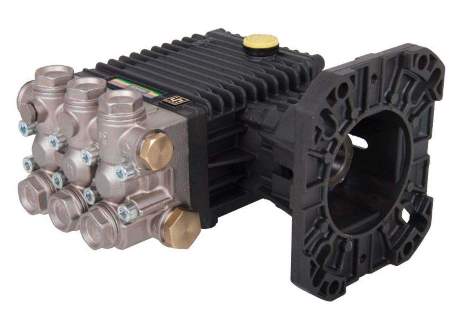 Interpump-Hochdruckreiniger-Jet-Wash-Original-WW965-Hohlwelle-Pumpe