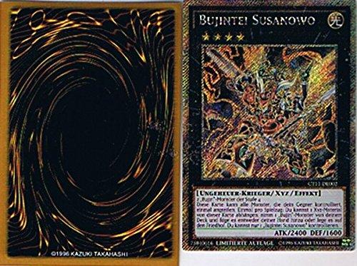 CT11-DE002-Bujintei-Susanowo-mit-YGO-Card-Sleeve