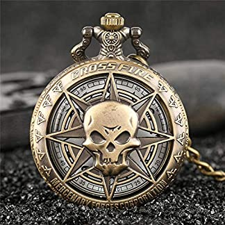 YHWW-Taschenuhr-Rock-Fashion-Taschenuhr-Skull-Stars-Skeleton-Carving-Anhnger-Kette-Rebellious-Gothic-Hollow-Clock-Hot-Mnner-Frauen