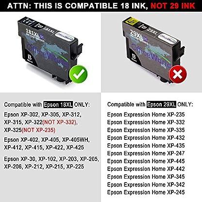 OfficeWorld-T18-Ink-Cartridges