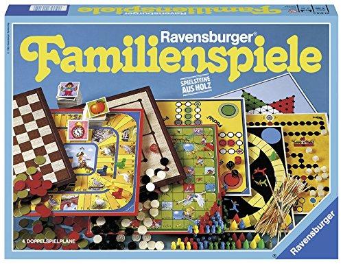 Ravensburger-Familienspiele