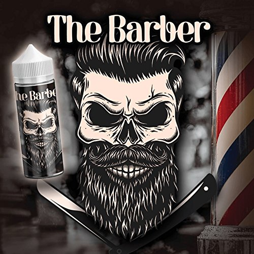Drunken Pudding (50ml) Plus e Liquid by Kapka's Flava The Barber Nikotinfrei