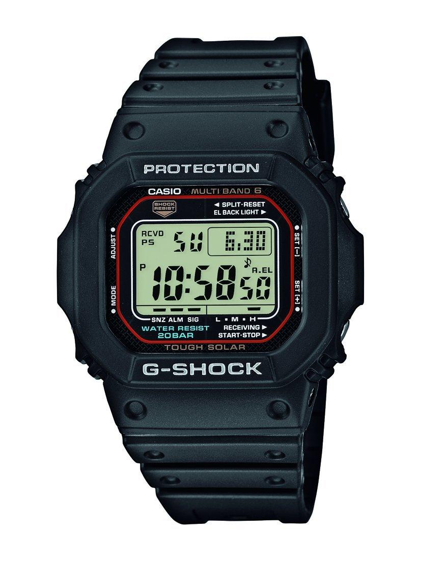 Casio-G-Shock-Digital-Herren-Armbanduhr-GW-M5610