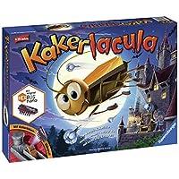 Ravensburger-22300-22300-Kakerlacula-Kinderspiel-Keine
