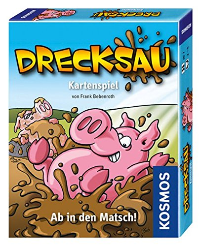Kosmos-740276-Kartenspiel-Drecksau
