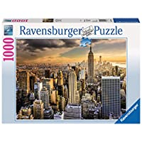 Ravensburger-Puzzle-19712-Groartiges-New-York-Erwachsenenpuzzle