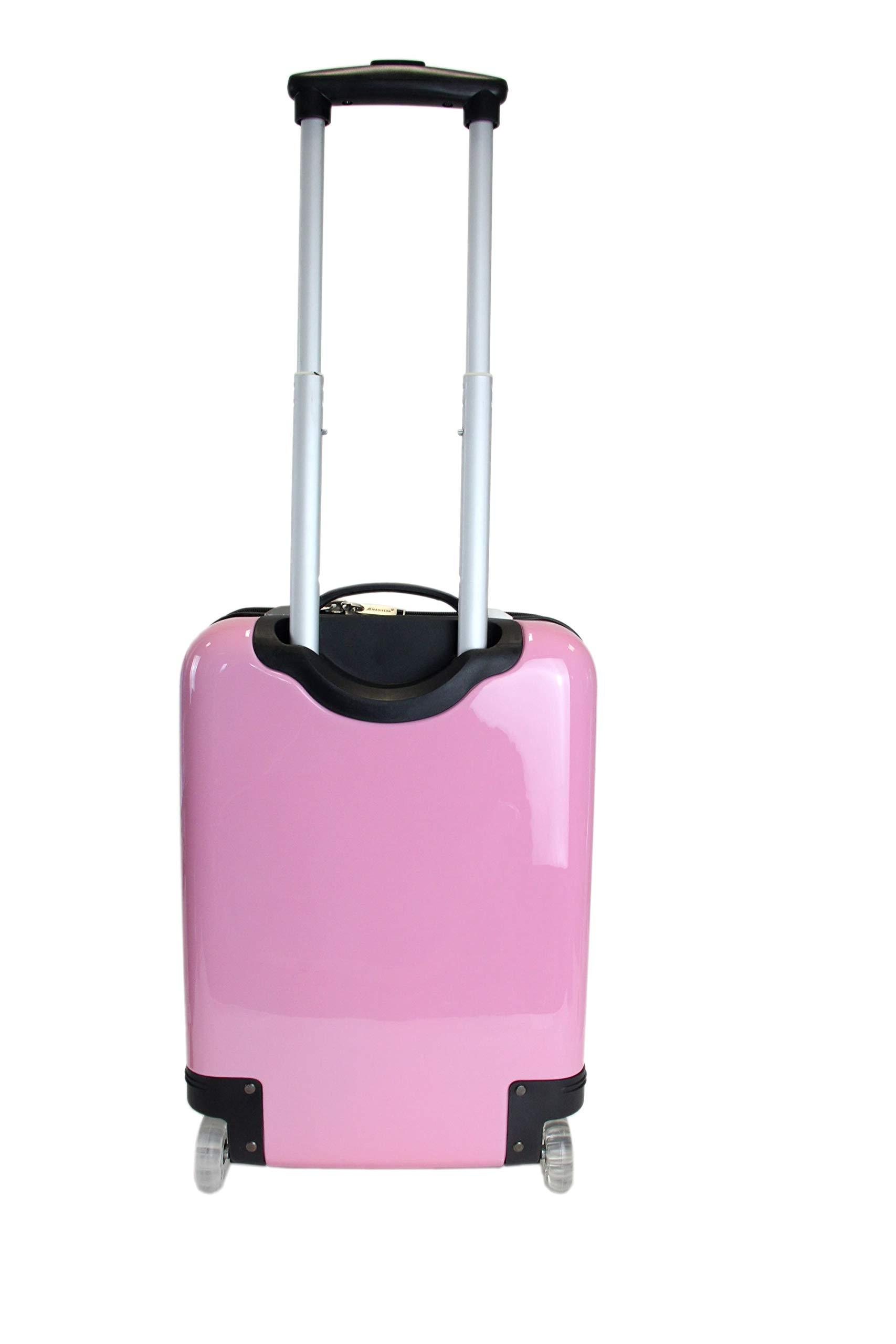 Frentree-Cool-Girls-Mdchen-Kinder-Trolley-Hartschalen-Handgepck-Reisekoffer