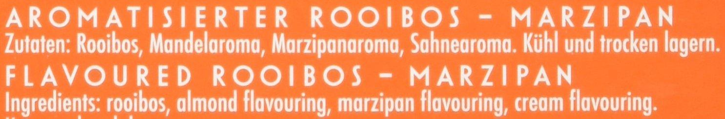 Niederegger-Marzipan-Rooibos-Tee
