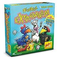 Zoch-601105081-Heckmeck-Extrawurm-Erweiterungsset-Aktions-und-Geschicklichkeitsspiele