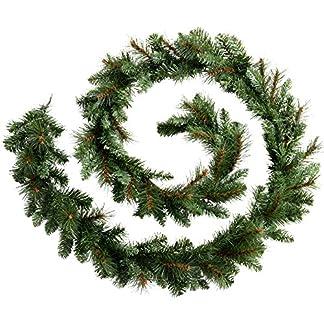 WeRChristmas-Weihnachtsdekoration-51-cm-gro-Viktorianische-Kiefer