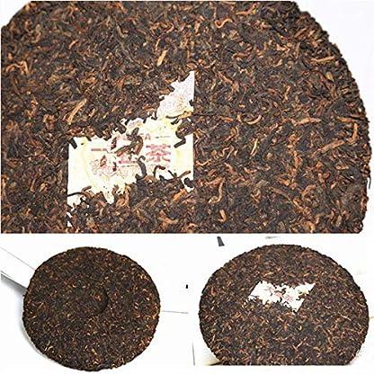 100-authentisch-Nian-reif-Pu-erh-Tee-Menghai-357g-0787LB-puer-Tee-Puer-Tee-Schwarzer-Tee-Chinesischer-Tee-Pu-er-Tee-Reifer-Tee-Puerh-Tee-gesundes-Essen-Alte-Bume-Pu-Erh-Tee-gekochter-Tee
