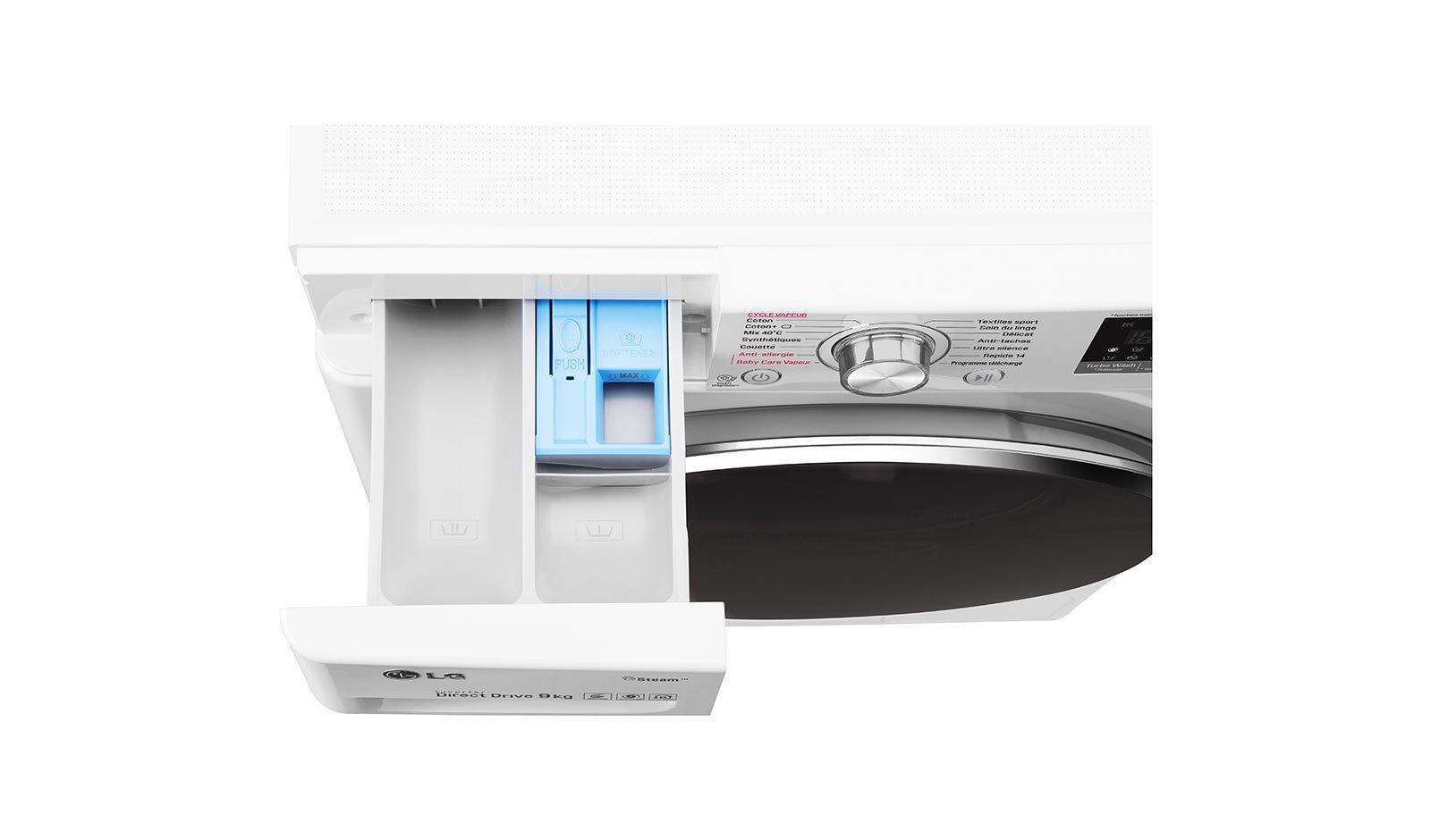 LG-f94j72whst-autonome-Belastung-Bevor-9-kg-1400trmin-A-Wei-Waschmaschine-Waschmaschinen-autonome-bevor-Belastung-wei-Knpfe-drehbar-Oberflche-links-LED