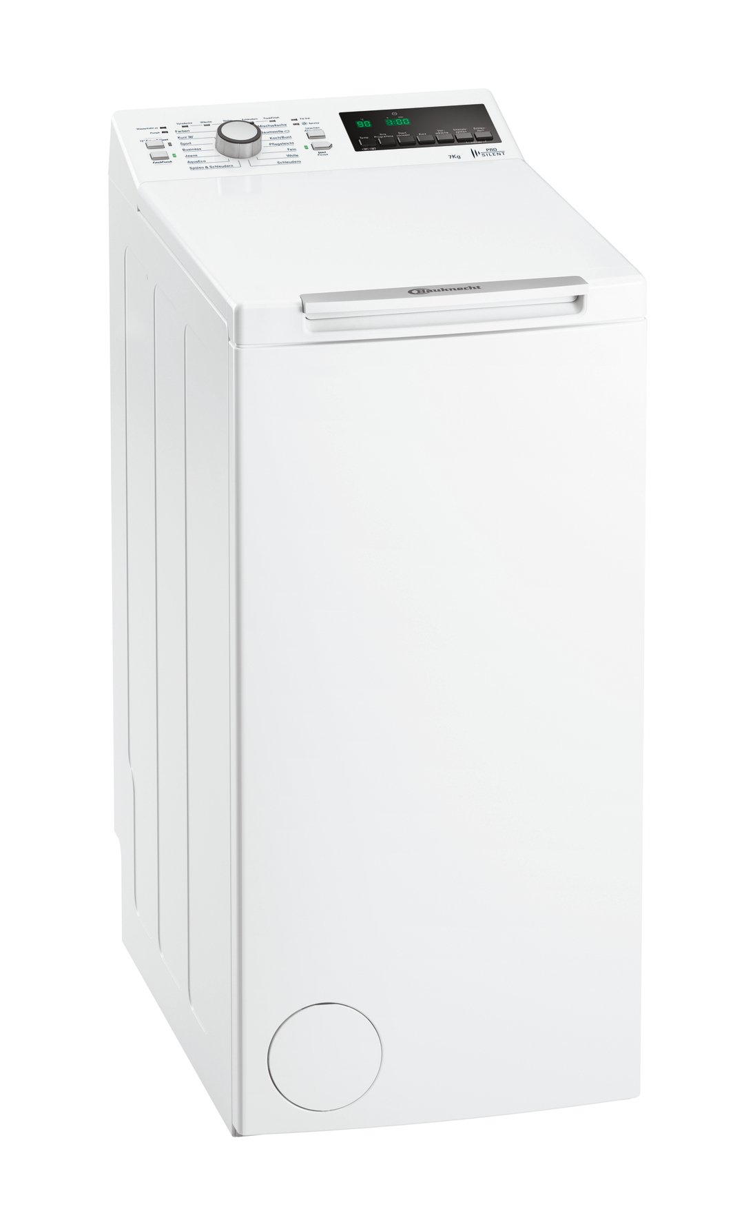 Bauknecht-WAT-Prime-752-PS-Waschmaschine-TLA-174-kWhJahr-1200-UpM-7-kgStartzeitvorwahl-und-RestzeitanzeigePro-Silent-Motorwei