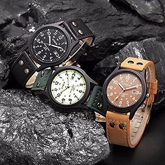 Armbanduhr-jungen-Liusdh-Uhren-Retro-Grtel-Kalender-Quarz-Paar-Uhr