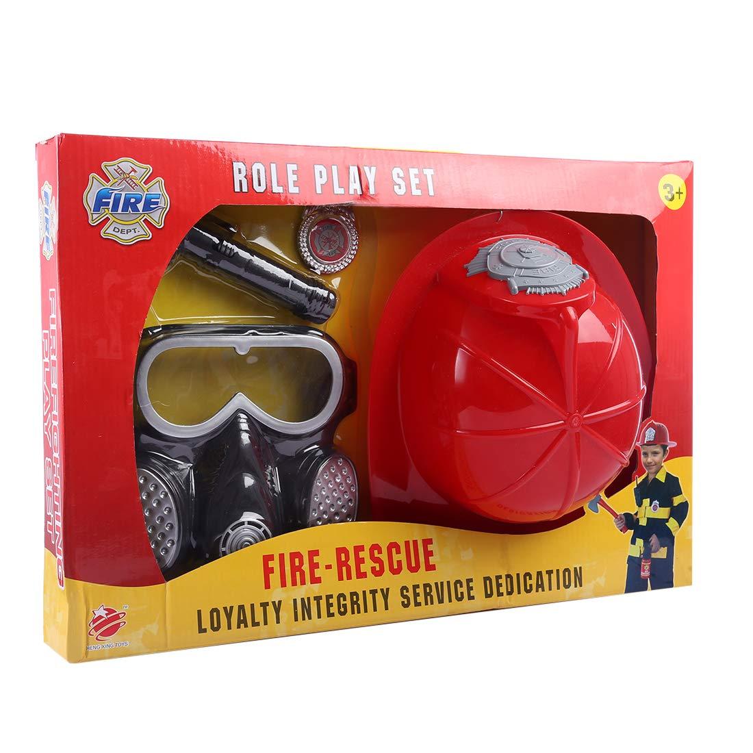 Feuerwehrhelm test 2019