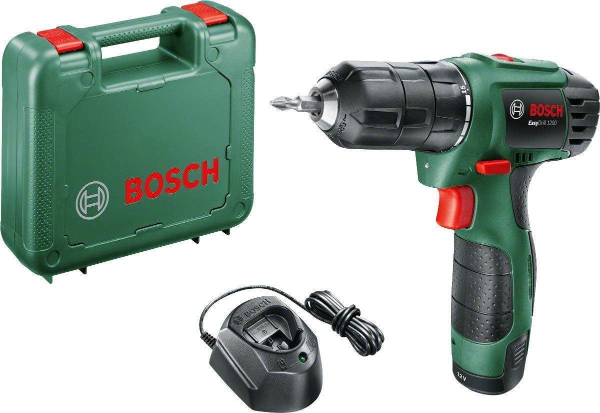 Bosch-Akkuschrauber-EasyDrill-1200-1-Akku-12-Volt-System-im-Koffer