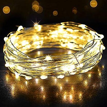 12M-Led-Lichterkette-OMERIL-120er-USB-Lichterkette-Draht-Wasserdicht-mit-Schalter-Stimmungslichter-Lichterkette-fr-Zimmer-Innen-Weihnachten-Kinderzimmer-Auen-Party-Hochzeit-DIY-usw-Warmwei
