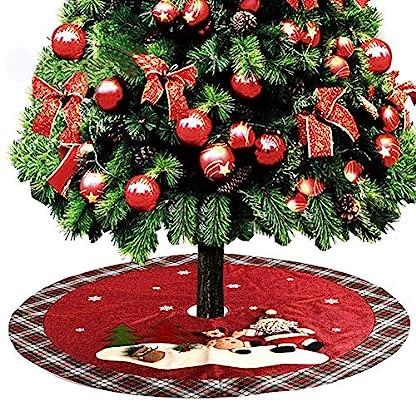 Mars-Jun-Weihnachtsbaum-Rock-Baum-Verzierungen-Xmas-Tree-Rock-fr-Weihnachtsdekoration-Jahr-Party-120cm