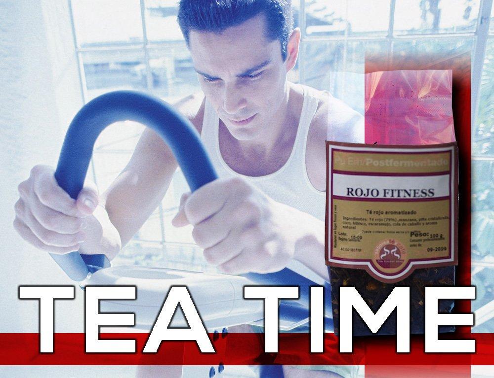 SABOREATE-Y-CAFE-THE-FLAVOUR-SHOP-Pu-Erh-Roter-Tee-Yunnan-China-Fitness-Lose-Bltter-Gewichtsverlust-Dit-abnehmen-100-Gramm