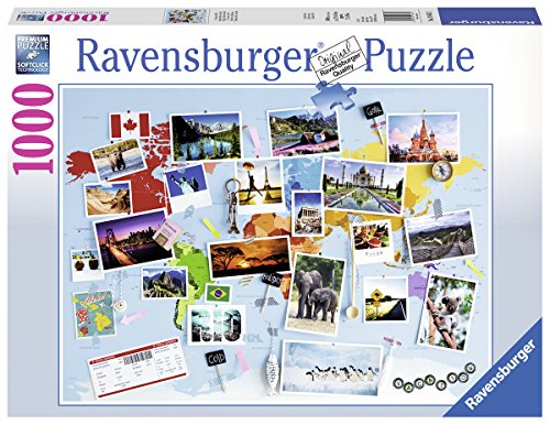 Ravensburger-Puzzle-19643-Reise-um-die-Welt