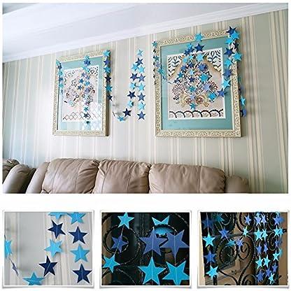 KEZAY-Glittery-Gold-Star-Papier-Girlande-65Ft2M-Geburtstag-Weihnachten-Hochzeit-Lange-String-Decor-Banner-Handgemachte-Kinder-Zimmer-Tr-Hauptdekorationen-2-Pack