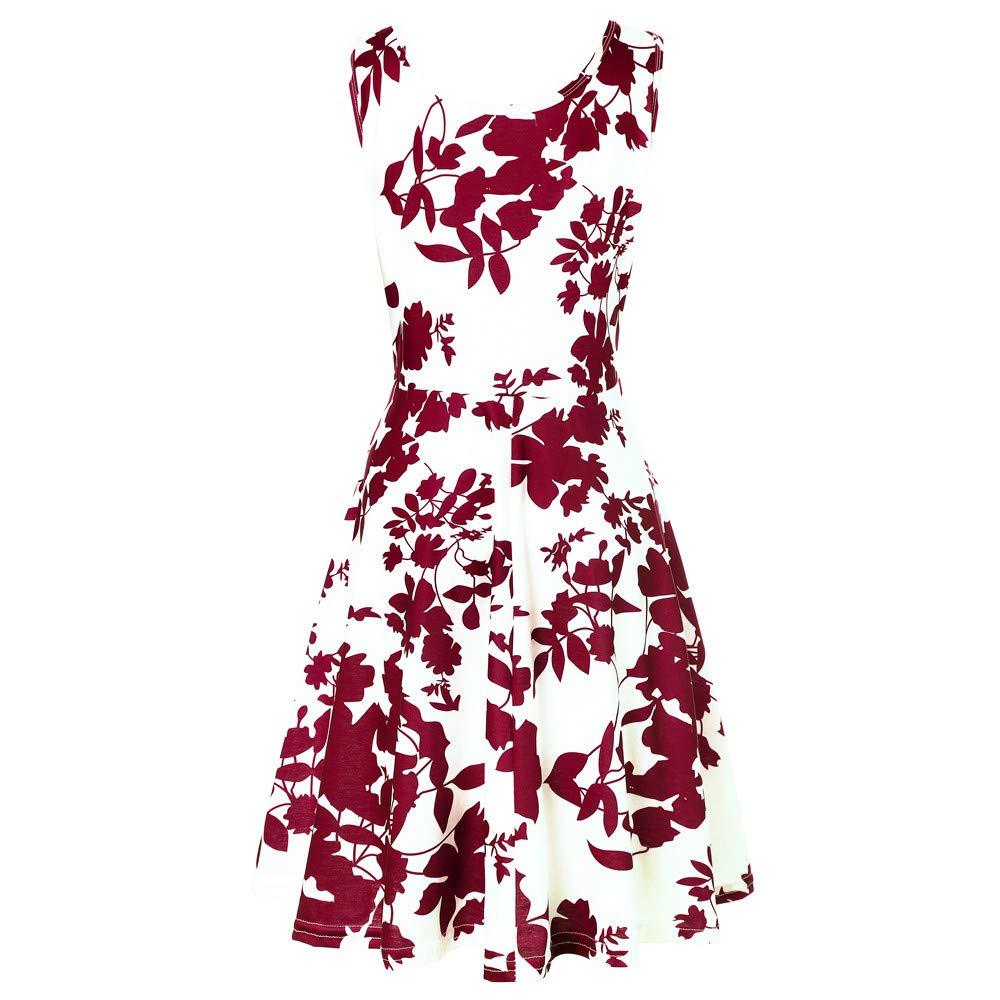 JYJM–Abendkleider-lang-Frauen-rmelloses-Drucken-Sommerstrand-eine-Linie-beilufiges-Kleidblumenkleid-Elegant-Kleid-aus-Spitzen-Damen-rmellos-Unregelmssig-Cocktailkleider-Party-Ballkleid
