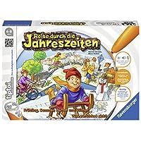 Ravensburger-00514-Tiptoi-Spiel-Reise-durch-die-Jahreszeiten