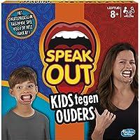 Hasbro-C3145104-Speak-out-Kinder-gegen-Eltern-Spiel