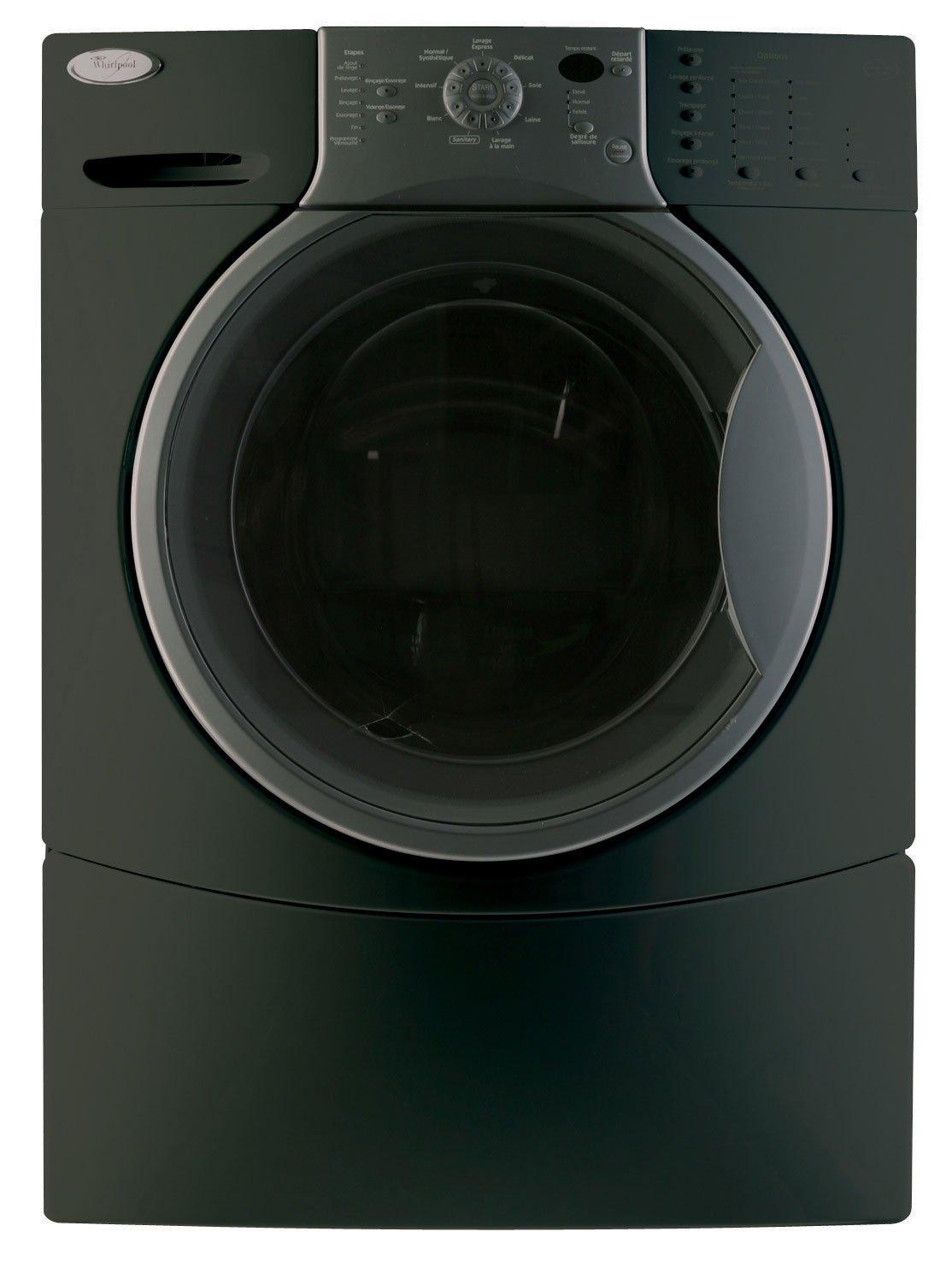 Whirlpool-AWM9100-GH-Waschautomat-10-kg-Tommel-87-L-zur-gewerblichen-Nutzung