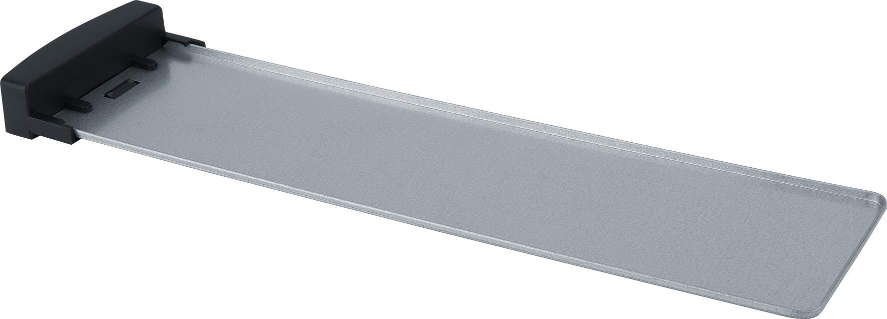 Steba-Automatik-Langschlitztoaster-TO-21-Inox-fr-4-Scheiben-Toast-Anti-Fingerprint-Gehuse-7-Brunungsstufen-einstellbar-4-Funktionen-Toasten-Auftauen-Aufwrmen-Stoppen