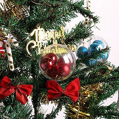 20-Stcke-8-cm-Ornament-Balls-Fillable-Festival-Dekoration-Kugeln-DIY-Klaren-Kunststoff-Bad-Bombe-Formen-Handwerk-Fr-Weihnachten-Neue-Jahre-Geschenk-Geschenk-Outdoor-Hochzeit-Wohnkultur-8cm