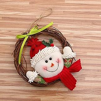 Anyutai-14-cm-Weihnachten-Anhnger-Dekorative-Kranz-Ratte-Kreis-Weihnachten-Schneemann-Outdoor-Indoor-Family-Party-Fenster-Tr-Dekoration-Fr