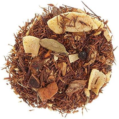 AURESA-Rooibos-Tee-Eiskratzer-Ingwer-Kokos-Geschmack-mit-Marzipan-Wrmt-den-ganzen-Krper-an-kalten-Winter-Tagen-mit-Zimt-Cardamon-und-schwarzen-Pfeffer-Im-wiederverschliebaren-Beutel