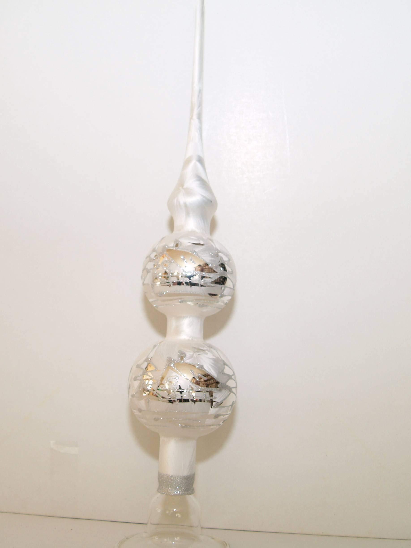 Jingle-Bells-Lauscha-Christbaumspitze-Winterzauber