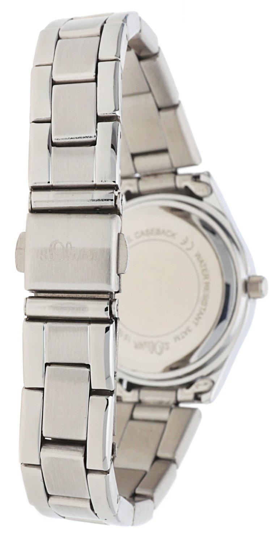 sOliver-Damen-Armbanduhr-Analog-Quarz-SO-15109-MQR