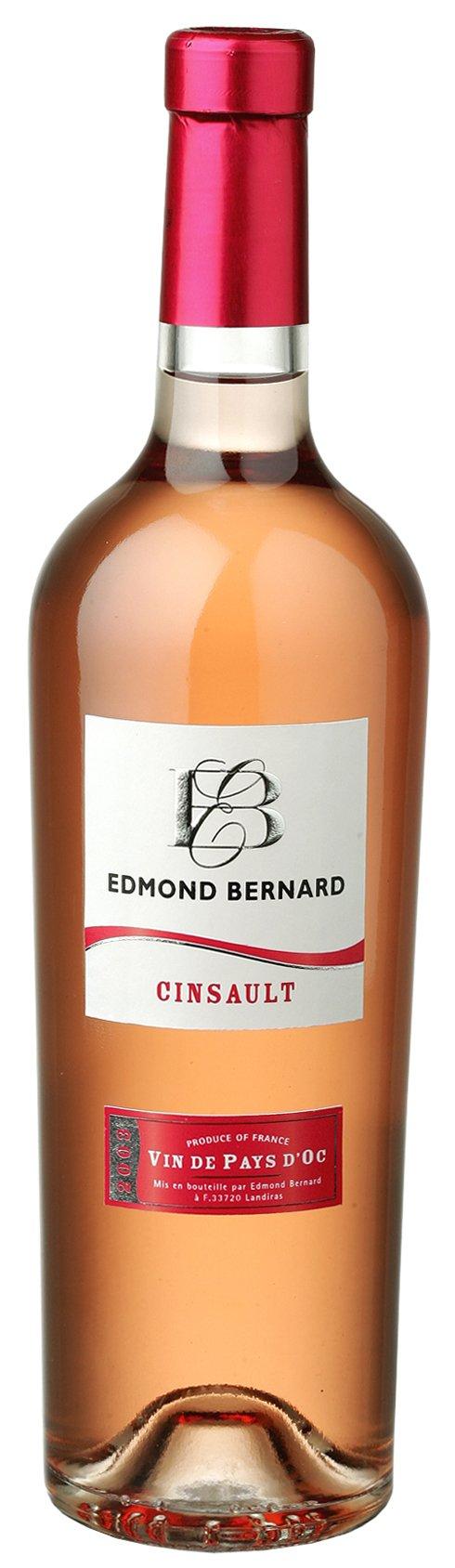 Edmond-Bernard-IGP-Pays-dOc-Cinsault-Ros-6-x-075-l
