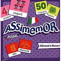 ASSiMEMOR-Alimenti-Numeri-Speisen-Zahlen-Das-kinderleichte-Italienisch-Gedchtnisspiel-von-ASSiMiL
