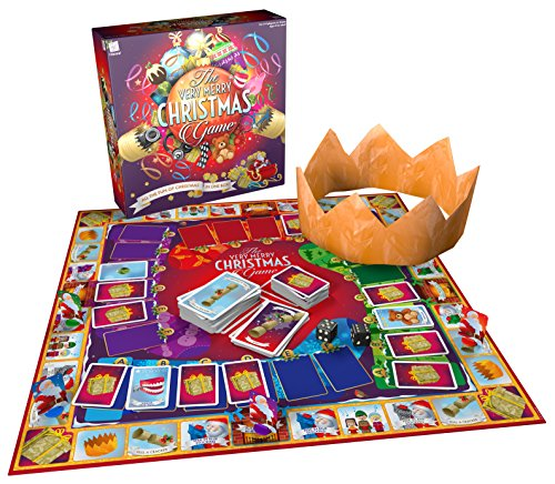 Rascals-R9006-Spiel-The-Very-Merry-Christmas-Game