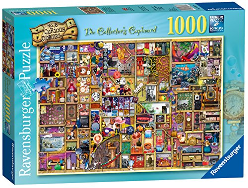 Ravensburger-The-Curious-Schrank-Nr-6–The-Collector-s-Schrank-Spielset-Puzzle-1000-Einzelteile
