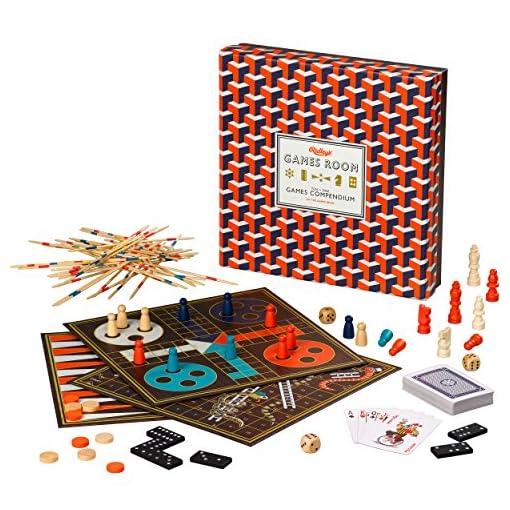 Games-Room-Spielesammlung