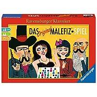 Ravensburger-26737-Das-Original-Malefiz-Spiel-Familienspiel