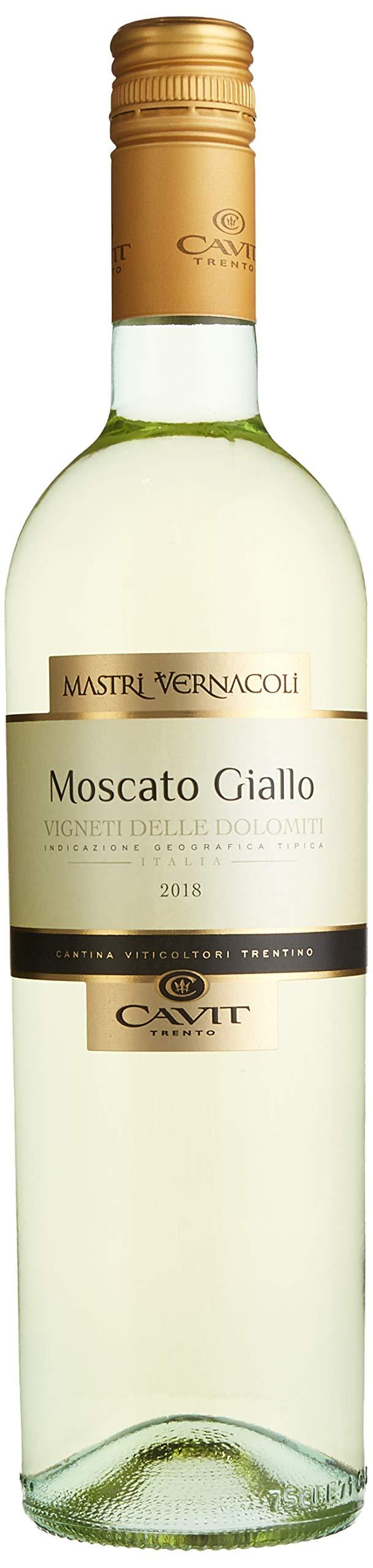 Moscato-Giallo-Vigneti-delle-Dolomiti-IGT-Goldmuskateller-trocken-6-x-075-l