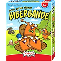 Amigo-Spiele-2920-Biberbande