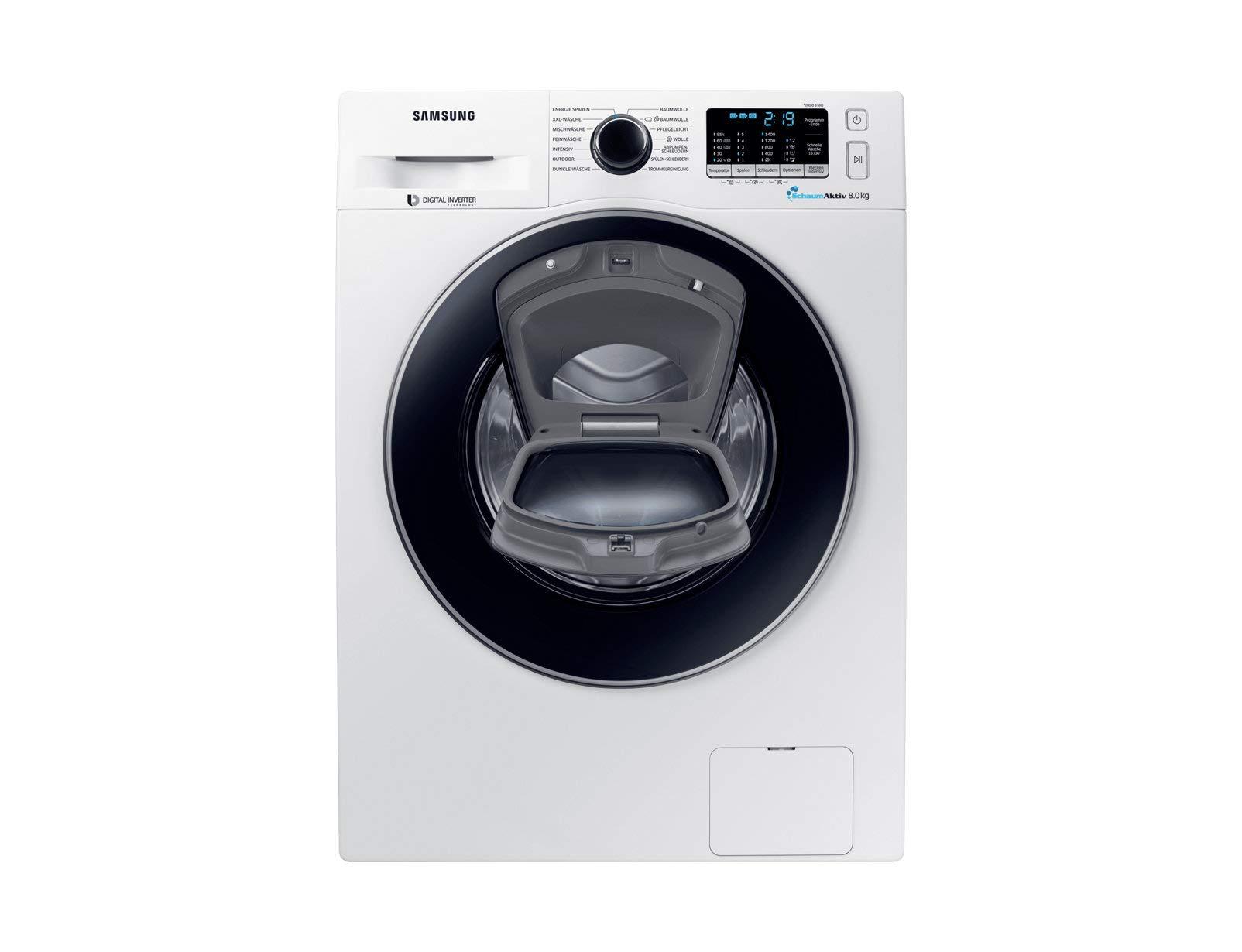 Samsung-WW80K5400UWEG-Waschmaschine-Frontlader-A-1400-rpm-8-kilograms