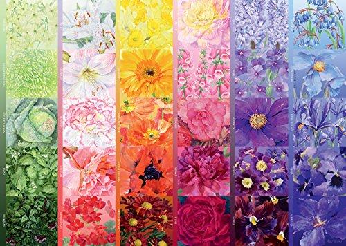 Ravensburger-bdquoThe-Gardener-s-Palette-Nr-1-Puzzle-Spielset-aus-1000-Einzelteilen