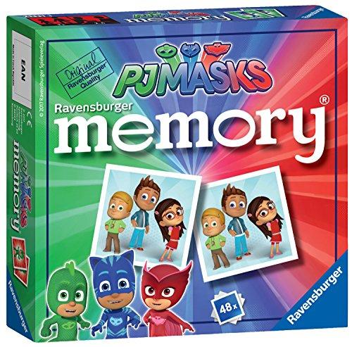 Ravensburger-PJ-Masks-Mini-Memoryspiel