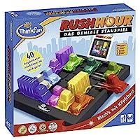 Ravensburger-76301-ThinkFun-Rush-Hour-Spiel