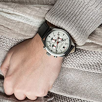 James-Tyler-Herren-Armbanduhr-Quarz-Chronograph-mit-Lederarmband-JT706-1